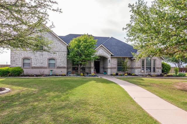 505 Bent Tree Lane, Haslet, TX 76052 (MLS #14566471) :: Frankie Arthur Real Estate