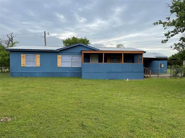 3600 Cedar Street, Weatherford, TX 76088 (MLS #14566474) :: Team Tiller