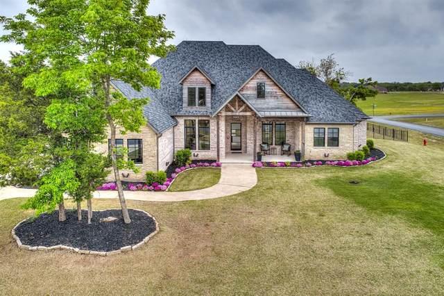 4704 Lake Shore Drive, Mckinney, TX 75071 (MLS #14566572) :: Team Hodnett