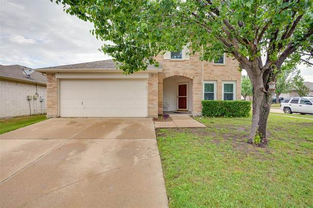 4421 Centennial Court, Fort Worth, TX 76244 (MLS #14566581) :: Wood Real Estate Group