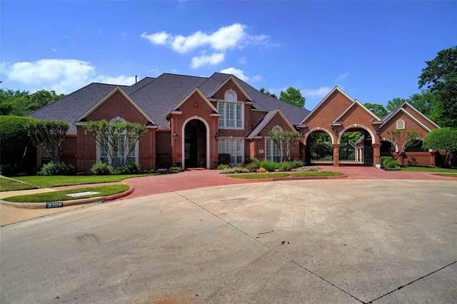 3302 Sweet Gum Lane, Grapevine, TX 76051 (MLS #14566589) :: The Kimberly Davis Group