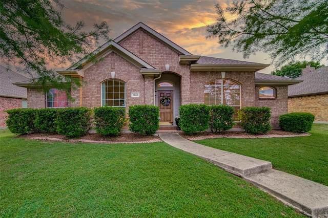 1546 Charleston Drive, Allen, TX 75002 (MLS #14566596) :: Wood Real Estate Group