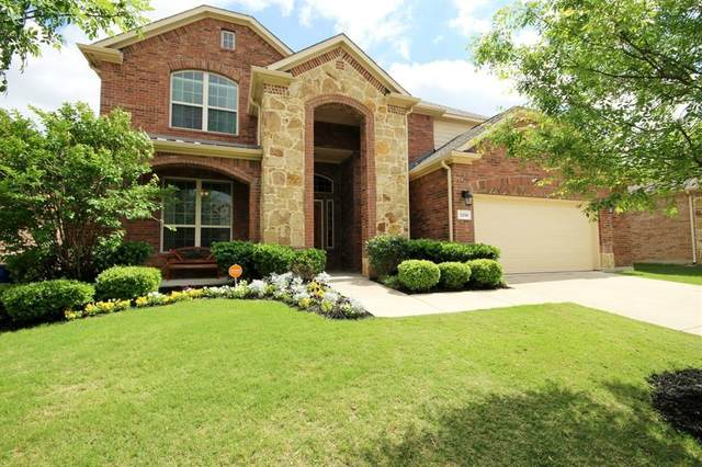 2456 Playa Del Mar Drive, Little Elm, TX 75068 (MLS #14566621) :: Team Tiller