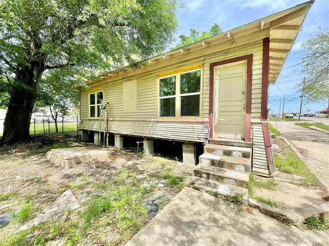 309 S Dallas Street, Ennis, TX 75119 (MLS #14566643) :: The Krissy Mireles Team