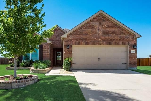 1556 Westborough Lane, Northlake, TX 76226 (MLS #14566697) :: Real Estate By Design