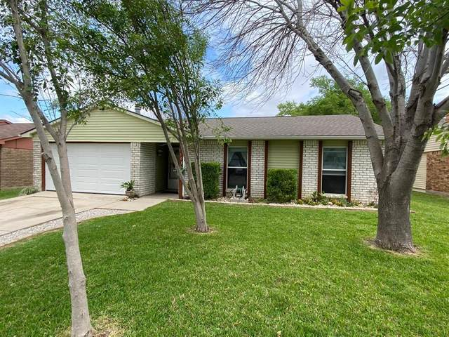5508 Russell Drive, The Colony, TX 75056 (MLS #14566705) :: Wood Real Estate Group