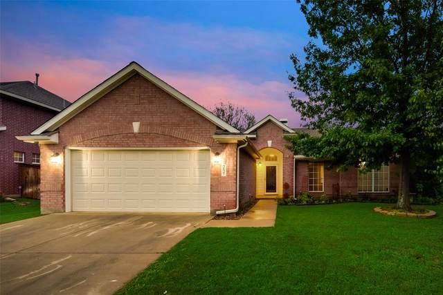 3621 Ranchman Boulevard, Denton, TX 76210 (MLS #14566729) :: Wood Real Estate Group