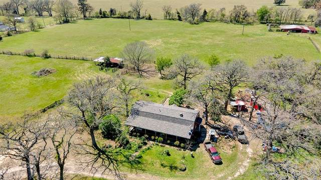 1079 Cr 446, Palestine, TX 75803 (#14566746) :: Homes By Lainie Real Estate Group