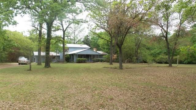 606 Quiram Lane, Kemp, TX 75143 (MLS #14566784) :: The Kimberly Davis Group