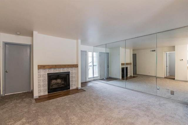 12480 Abrams Road #123, Dallas, TX 75243 (MLS #14566802) :: Frankie Arthur Real Estate