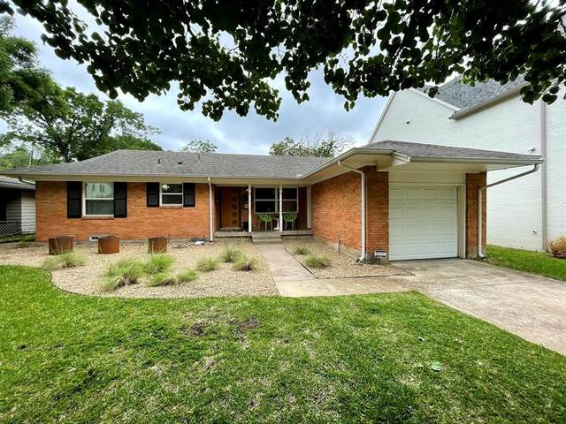 4046 Beechwood Lane, Dallas, TX 75220 (MLS #14566821) :: Team Hodnett