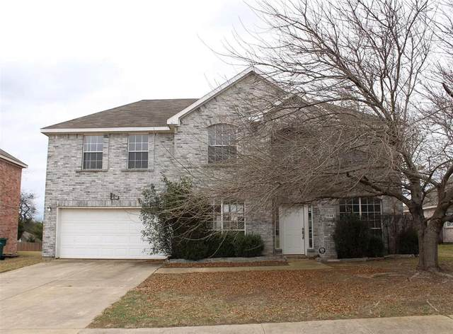 1030 Streamside Drive, Cedar Hill, TX 75104 (MLS #14566836) :: Wood Real Estate Group