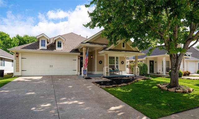 9908 Old Field Drive, Mckinney, TX 75072 (MLS #14566858) :: Wood Real Estate Group