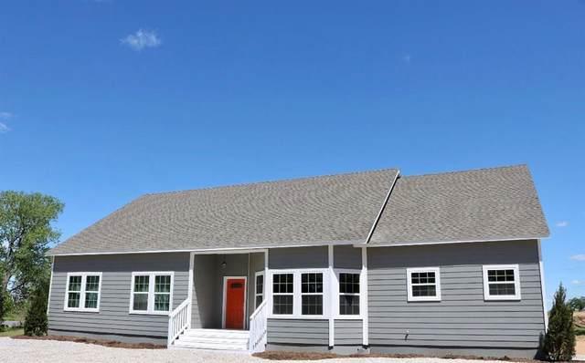 122 Quail Lane, Boyd, TX 76023 (MLS #14566861) :: Team Hodnett