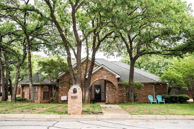 1709 Rock View Court, Fort Worth, TX 76112 (MLS #14566893) :: The Star Team | JP & Associates Realtors