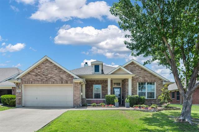 1003 Rio Frio Drive, Forney, TX 75126 (MLS #14566901) :: Wood Real Estate Group