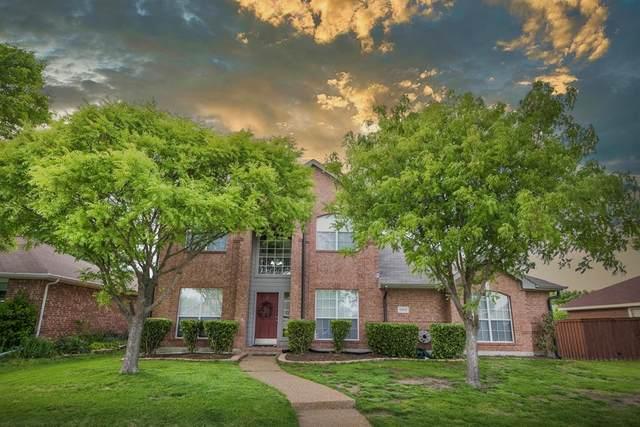 7413 Westway, Rowlett, TX 75089 (MLS #14566934) :: Wood Real Estate Group