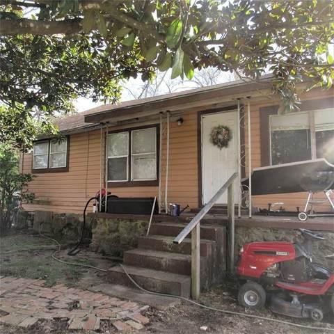 412 Read, Mineola, TX 75773 (MLS #14566942) :: Team Hodnett