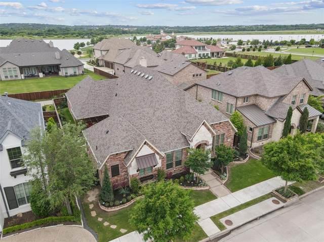 3706 Plum Vista Place, Arlington, TX 76005 (MLS #14566962) :: The Tierny Jordan Network