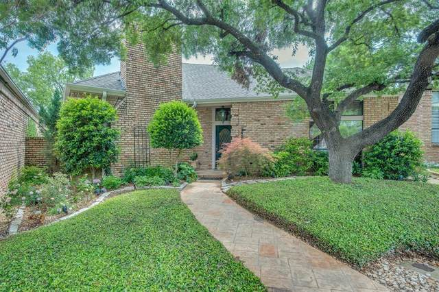 14007 Highmark Square, Dallas, TX 75254 (MLS #14566984) :: Wood Real Estate Group