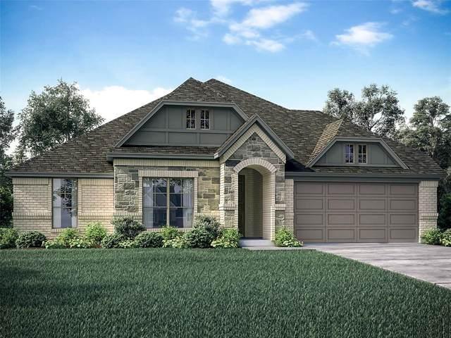 533 Molly Lane, Keene, TX 76059 (MLS #14567014) :: Team Hodnett