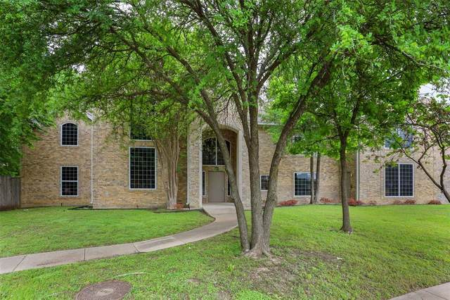 13229 Southview Lane, Dallas, TX 75240 (MLS #14567023) :: The Kimberly Davis Group