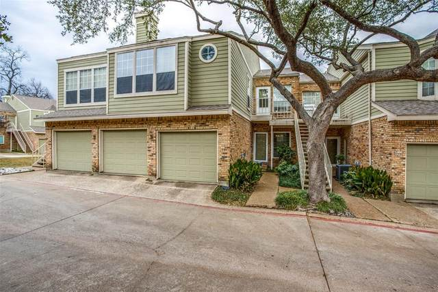 7151 Gaston Avenue #904, Dallas, TX 75214 (MLS #14567032) :: All Cities USA Realty