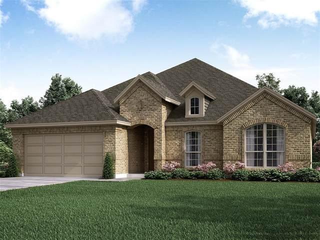 537 Molly Lane, Keene, TX 76059 (MLS #14567049) :: Team Hodnett