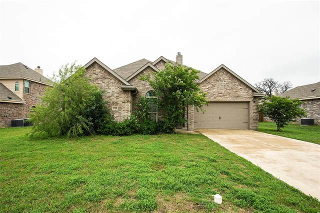 3709 Caladium Lane, Forest Hill, TX 76140 (MLS #14567084) :: Wood Real Estate Group