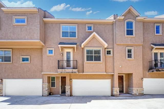 4515 Lafayette Street #2, Dallas, TX 75204 (MLS #14567085) :: Frankie Arthur Real Estate