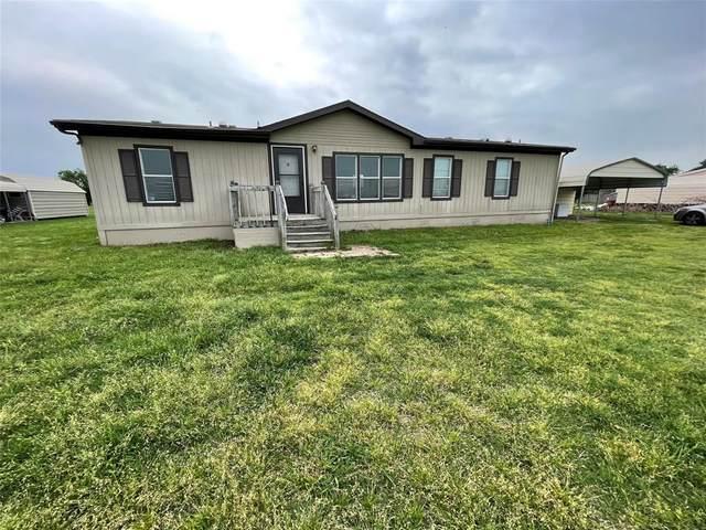 6282 Norton Court, Terrell, TX 75160 (MLS #14567097) :: Real Estate By Design