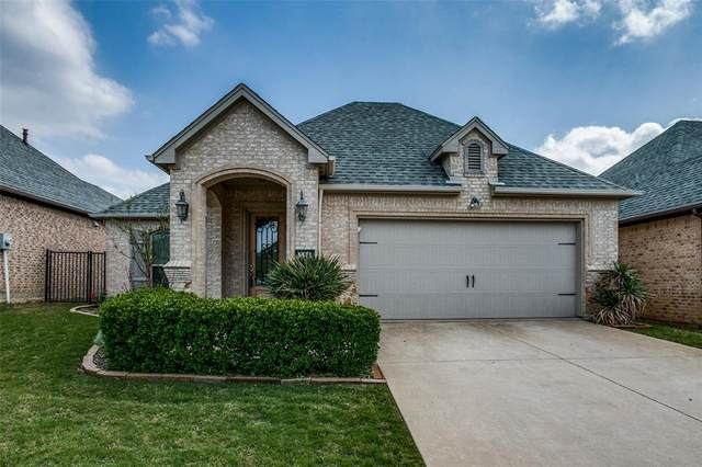 720 Avignon Trail, Keller, TX 76248 (MLS #14567099) :: The Mitchell Group