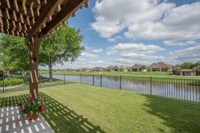 9513 Grandview Drive, Denton, TX 76207 (#14567103) :: Homes By Lainie Real Estate Group