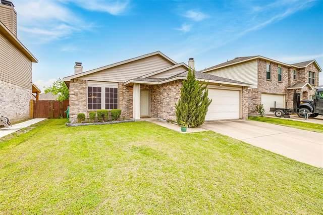 4045 Golden Horn Lane, Fort Worth, TX 76123 (MLS #14567110) :: Wood Real Estate Group