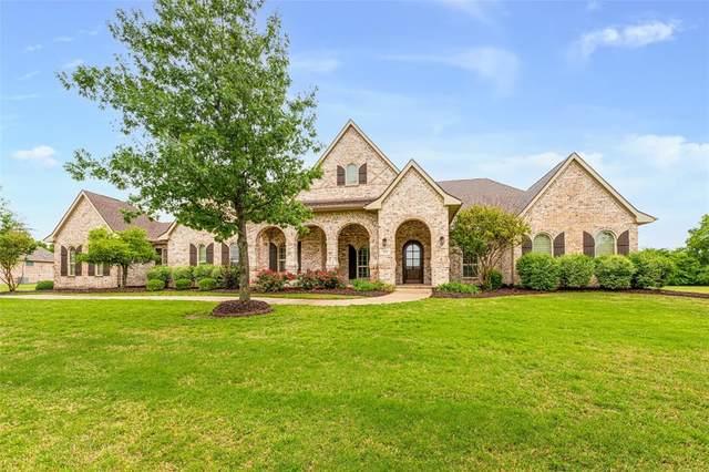 312 Darton Drive, Lucas, TX 75002 (MLS #14567116) :: Wood Real Estate Group