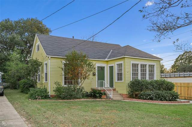 963 Sheridan Avenue, Shreveport, LA 71104 (MLS #14567122) :: Team Hodnett