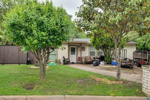 1422 Cardinal Street, Arlington, TX 76010 (MLS #14567146) :: All Cities USA Realty
