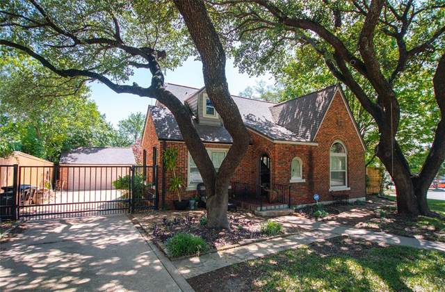 3041 Alton Road, Fort Worth, TX 76109 (MLS #14567179) :: ACR- ANN CARR REALTORS®