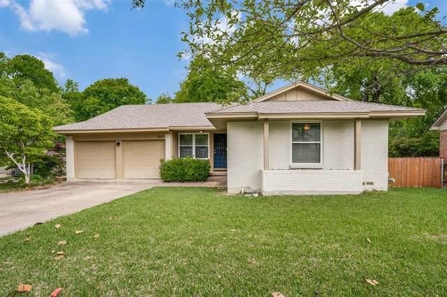 11021 Paddock Circle, Dallas, TX 75238 (MLS #14567184) :: Front Real Estate Co.