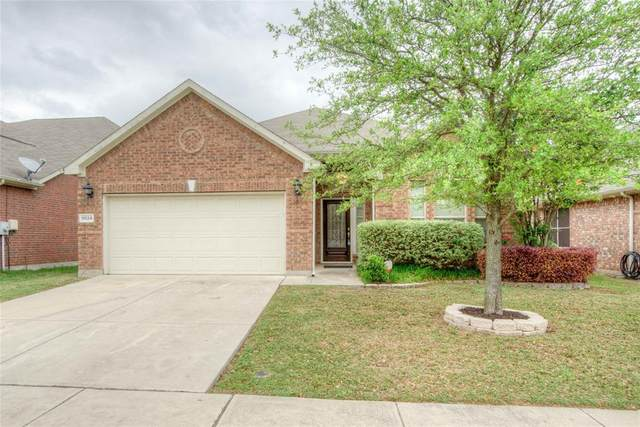 9024 Yellow Cedar Trail, Fort Worth, TX 76244 (MLS #14567193) :: Wood Real Estate Group