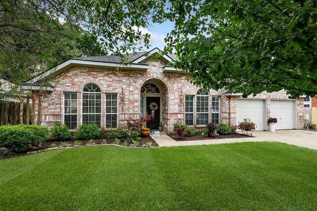 302 Oak Lane, Cedar Hill, TX 75104 (MLS #14567226) :: Wood Real Estate Group