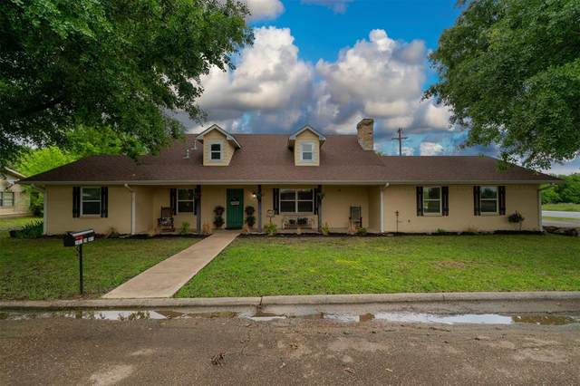1451 9th Street, Cooper, TX 75432 (MLS #14567245) :: Real Estate By Design