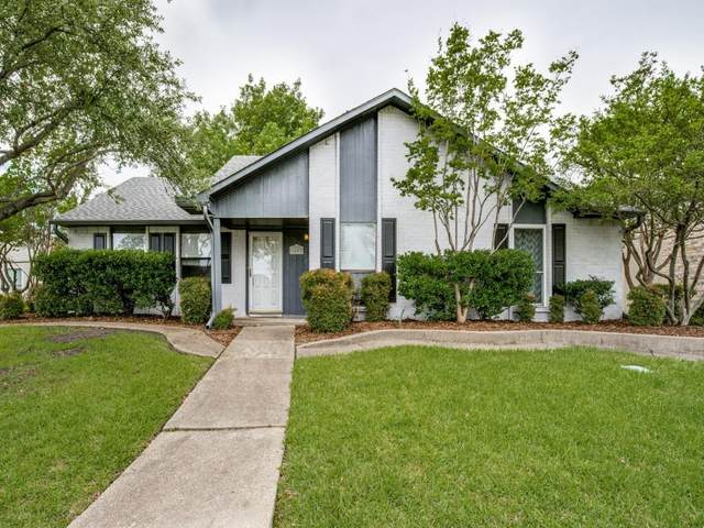 1603 Hardeman Street, Mesquite, TX 75150 (MLS #14567249) :: Real Estate By Design
