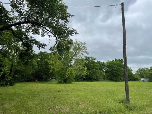 600 E 3rd, Bonham, TX 75418 (MLS #14567258) :: RE/MAX Landmark
