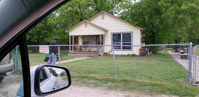 102 S San Marcos Street, Whitney, TX 76692 (MLS #14567263) :: Robbins Real Estate Group