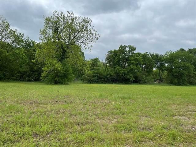 604 E 3rd, Bonham, TX 75418 (MLS #14567272) :: RE/MAX Landmark