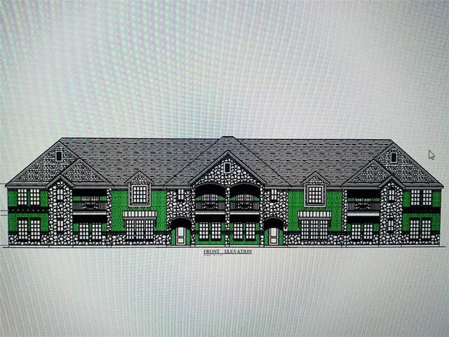 TBD 'B' Front Street, Weatherford, TX 76086 (MLS #14567276) :: Robbins Real Estate Group