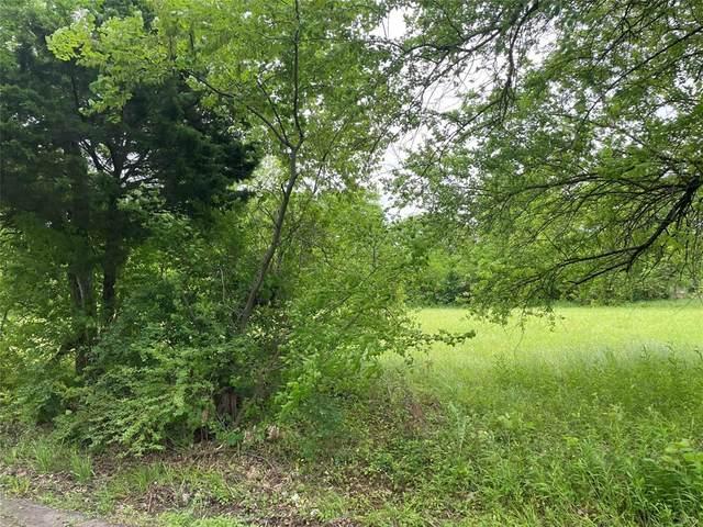 608 E 3rd, Bonham, TX 75418 (MLS #14567277) :: RE/MAX Landmark