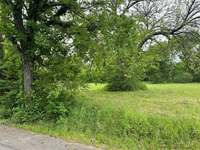 612 E 3rd, Bonham, TX 75418 (MLS #14567284) :: RE/MAX Landmark