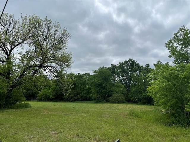 616 E 3rd, Bonham, TX 75418 (MLS #14567290) :: RE/MAX Landmark
